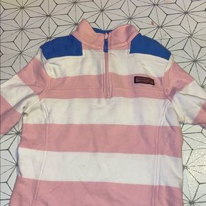 VINEYARD VINES zip up
